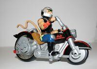 Biker Mice From Mars Throttle's Blazin' Cycle Ripcord Galoob 1993