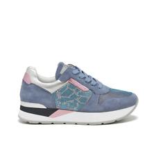 Queen Helena Sneakers donna  scarpe sportive da Ginnastica Comode Leggere casual