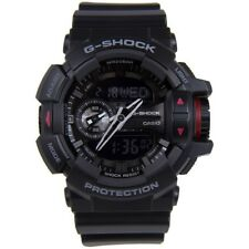 Casio G-Shock GA-400-1B Multi-Dimensional Analog Digital Watch