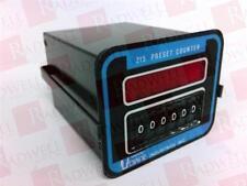 VORNE INDUSTRIES 215-61-SH-R-12 (Surplus New not in factory packaging)