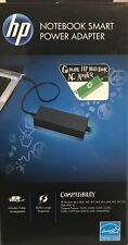 HP Notebook Smart Power Adaptor Pavilion Compaq New Universal Laptop Charger