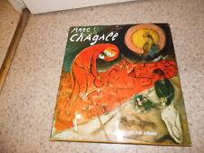 1979.Marc Chagall de Draeger.Schmalenbach