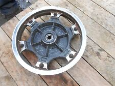 KAWASAKI EN450 EN 450 LTD BELT DRIVE REAR WHEEL PULLEY