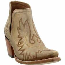 Ariat Dixon  Casual   Western - Gold - Womens