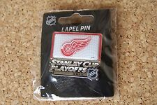 2015 Stanley Cup Playoffs pin NHL SC Detroit Red Wings