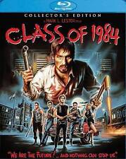 Class of 1984 Blu-ray.  BRAND NEW.  Includes Slipcover!  Scream Factory