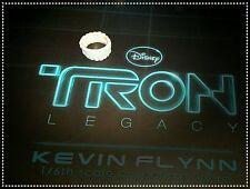 1/6 Hot Toys MMS144 Kevin Flynn Tron White Bracelets **US Seller**