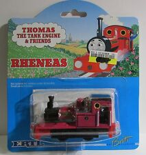 THOMAS THE TANK & FRIENDS - ERTL RHENEAS DIE CAST METAL 1996 **NEW**