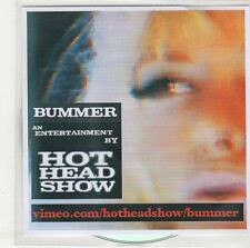 (EP981) Hot Head Show, Bummer - 2011 DJ CD