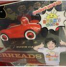Ryan's World x FAO SCHWARZ MOTORHEADS Remote Control Racers-Mystery Driver