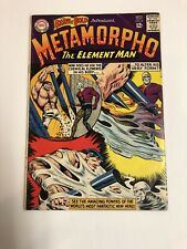 Brave And The Bold (1965) # 57 (Good) | 1st Metamorpho Origin