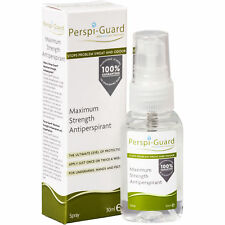 Antiperspirant Deodorant Perspi-Guard® Maximum 5™ 30ml - GUARANTEED!