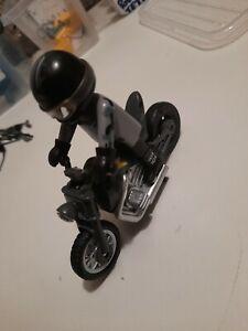 Playmobil 5118: moto