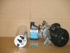 NEW AC COMPRESSOR KIT 2002-2005 JEEP LIBERTY 3.7L--OEM