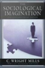 The Sociological Imagination by C.Wright Mills (Paperback)