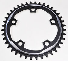 SRAM FORCE 1 CX1 CycleCross X-Sync Narrow Wide Chainring 40T 10/11 Spd BCD 110mm
