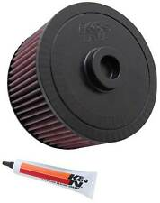K&N  ROUND ELEMENT- LANDCRUISER 100  PRADO 3.0L  A1407 - KN E-2444