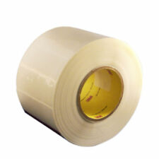 """3M Polyurethane Protection Tape 8560 - Clear 5"""" (125mm) Bike helicopter roll"""