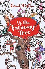 Up The Faraway Tree Enid Blyton (Paperback Book 2014)