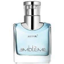 New Zermat EMBLEME Fragrance for Men 3.4oz Fragancia Para Caballero 100ml