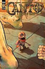 CANTO & CITY OF GIANTS #1 (OF 3) (14/04/2021)