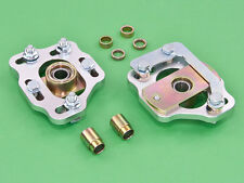 New Pair Left & Right | Front Camber & Caster Kit ±2.50 | Mustang 90-93