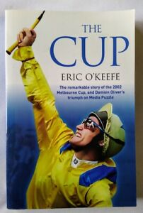 The Cup by Eric O'Keefe, 2009 – Damien Oliver & Media Puzzle (2002) - First ed