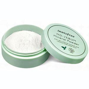 innisfree No Sebum Mineral / Blur Powder 5g /15g (3 Types)