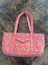 womens purses and handbags/quilted Kate & Sara Print Shoulder Bag