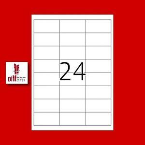 100 Planches A4 étiquette d'expédition adhésive autocollante multi usage timbre
