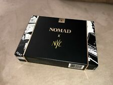 Nomad Cosmetics X NYC Beauty Palette No. 1 / With a Free Gift!