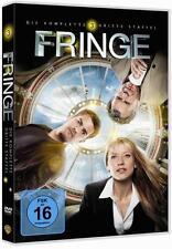 Fringe - Die komplette dritte Staffel [6 DVDs](NEU & OVP) 22 Folgen