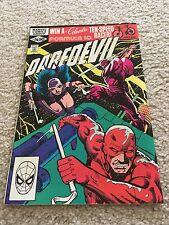 Daredevil  176  NM-  9.2  High Grade  Elektra  1st Stick   Netflix Series