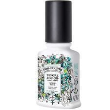 Poo-Pourri Vanilla Mint 2 oz Bottle