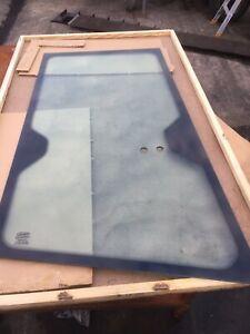 Belle Loading Shovel Door Glass