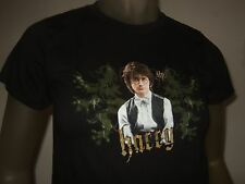 Nwt S Harry Potter Yule Ball Invitation Tux Tee Shirt Gryffindor Goblet Of Fire
