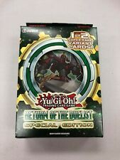 YuGiOh - Return of the Duelist: Special Edition