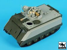 Black Dog 1/35 M163 Vulcan VADS SP Anti-Aircraft Gun Conversion (M113) T35185