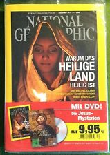 national Geographic - Dezember 2015