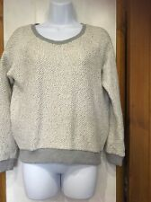 Ladies Lovely Pretty River Island Knitted Jumper Size 6