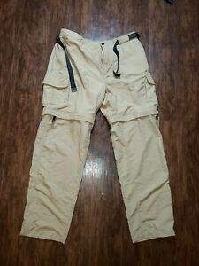 Magellan Fishing Pants 2XL Fish Gear 100% Nylon