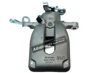 FOR PEUGEOT PARTNER REAR LEFT PASSENGER SIDE BRAKE CALIPER 2008>ON