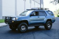 2004 Toyota 4Runner FRESH ARB BUILD BEAUTIFUL PACIFIC BLUE SOUTHERN OUTSTANDING
