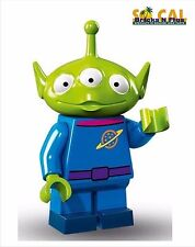 LEGO Minifigures Disney Series 71012 Alien Toy Story NEW