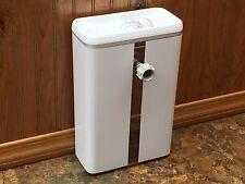 Liquids Tank Urine Container: Extra Spare Backup