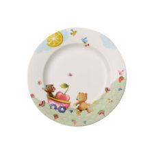 Villeroy & Boch Hungry as a Bear Kinderteller flach