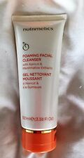 Nutrimetics Foaming Facial Cleanser 100 ml  RRP$35.00