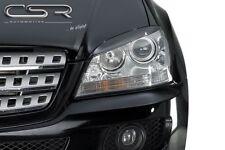 CSR Phares panneaux pour Mercedes Benz Classe E w211 sb144