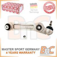 # GENUINE MASTER-SPORT GERMANY HEAVY DUTY LEFT TRACK CONTROL ARM ALPINA BMW