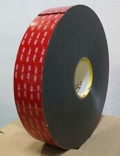 3M VHB 5962 double sided tape 2.21